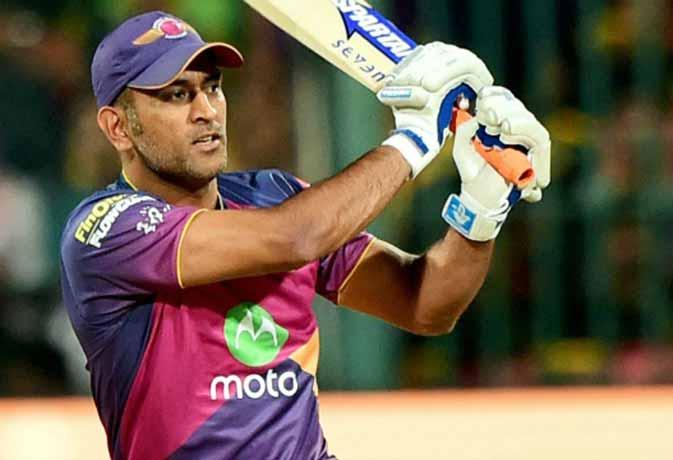 सातवीं बार IPL का फाइनल खेल धोनी बनायेंगे एक नया रिकॉर्ड