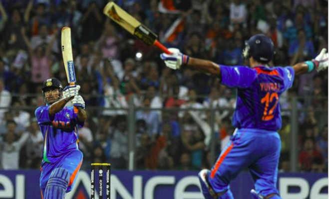 एमएस धोनी बर्थडे : धोनी ने जब पहला वर्ल्डकप खेला तब कोहली अंडर-19 खेला करते थे