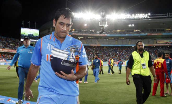 धोनी हुए टीम से बाहर,नहीं खेलेंगे वेस्टइंडीज और ऑस्ट्रेलिया के खिलाफ टी-20 सीरीज