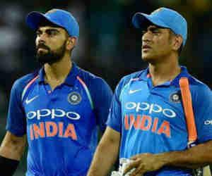 धोनी-कोहली के बिना आखिरी बार मैदान पर कब उतरी थी टीम इंडिया