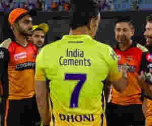 9 साल बाद धोनी ने मिस किया IPL मैच, जानें कितनी बार हुआ ऐसा