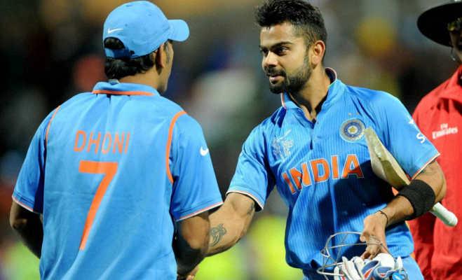 पहली बार टीम से बाहर किए गए धोनी अगले साल ही खेल पाएंगे क्रिकेट,जानें क्यों हुए 'ड्रॉप'