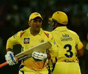 धोनी के पूरे हुए 6000 टी-20 रन, माही के बाद जिन 3 भारतीयों ने डेब्यू किया वो हैं उनसे ऊपर