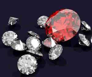 अब तो हीरा भी हुआ मुलायम! मोड़ा और खींचा जा सकेगा रबड़ की तरह