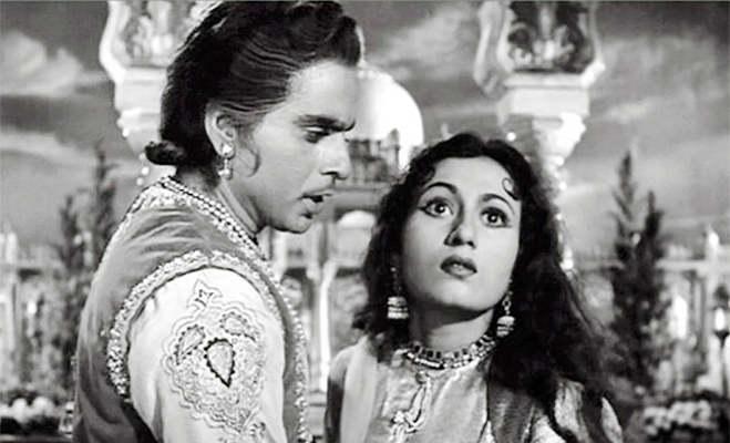 बर्थ डे स्पेशल: वैलेंटाइन डे के दिन पैदा हुईं मधुबाला,दिलीप कुमार ने इसलिए जड़ा था थप्पड़