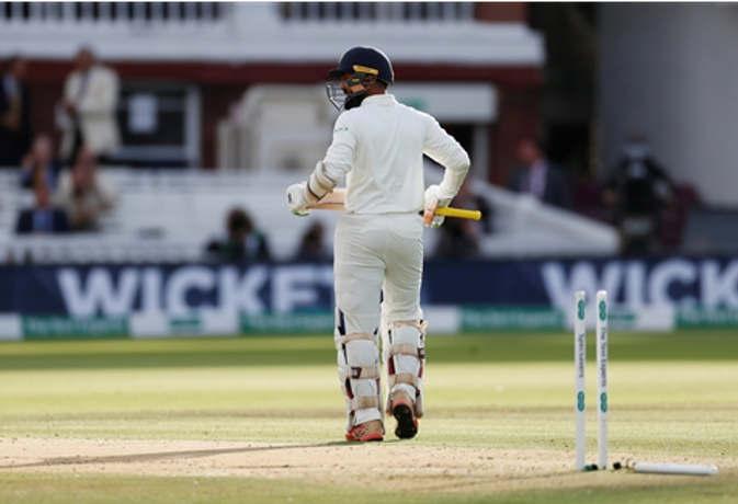 2007 में ट्रेंट ब्रिज में इकलौती टेस्ट जीत का गवाह यह भारतीय खिलाड़ी 'विराट सेना' से हुआ बाहर