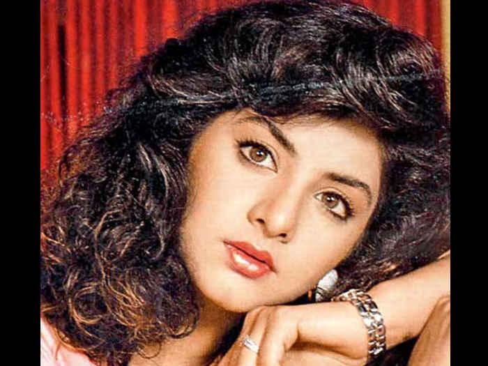 Divya Bharti 46th Birth Anniversary Know Deewana Actress Through ...