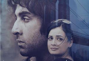 मां और पिता के बाद अब 'संजू' की बीवी दिया मिर्जा का भी पोस्टर भी जारी