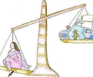 बरेली में 50 लाख दहेज के लिए विवाहिता को घर से निकाला, FIR दर्ज