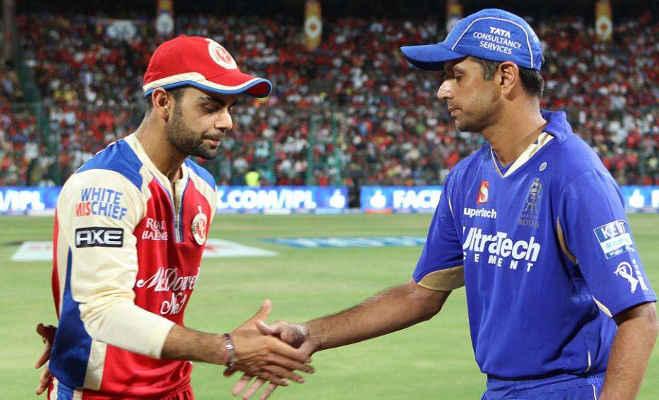 डेब्यु मैच में रिटायर होने वाले एकमात्र क्रिकेटर है द्रविड़,जानें the wall से जुड़ी 10 अनजानी बातें
