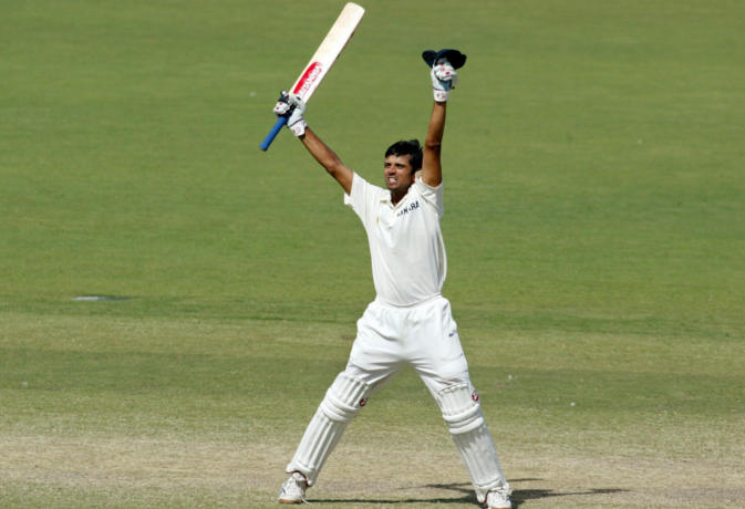 डेब्यु मैच में रिटायर होने वाले एकमात्र क्रिकेटर है द्रविड़, जानें 'The Wall' से जुड़ी 10 अनजानी बातें