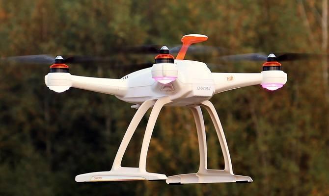 देहरादून में खुला देश का पहला ड्रोन एप्लीकेशन रिसर्च सेंटर