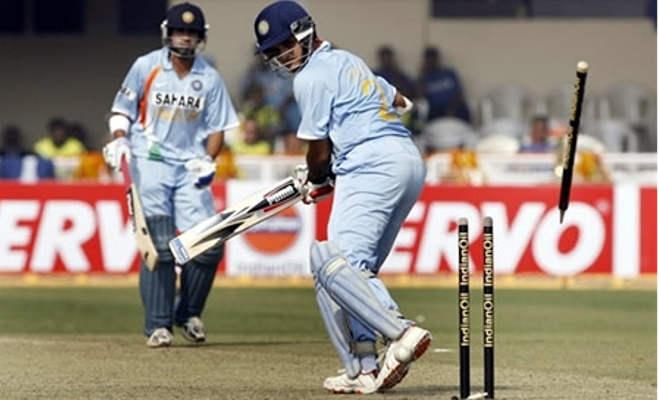 ind vs sl : सबसे ज्यादा गेंद खेलकर जीरो पर आउट होने 5 भारतीय बल्लेबाज