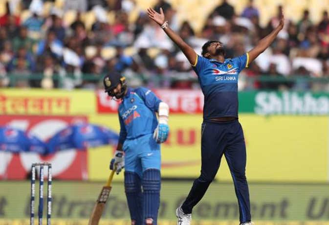 Ind vs SL : सबसे ज्यादा गेंद खेलकर 'जीरो' पर आउट होने 5 भारतीय बल्लेबाज