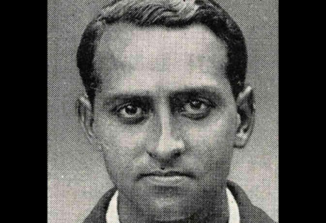 एक भारतीय जो इंग्लैंड जाकर उनकी क्रिकेट टीम से 12 टेस्ट मैच खेल आया