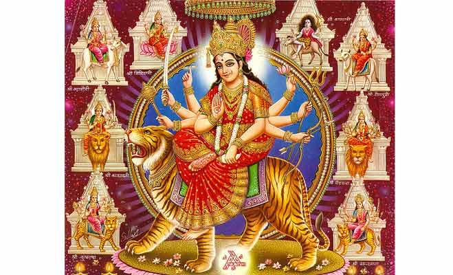 उलझें नहीं इस दिन करें चैत्र नवरात्र के कलश की स्थापना और पूजा