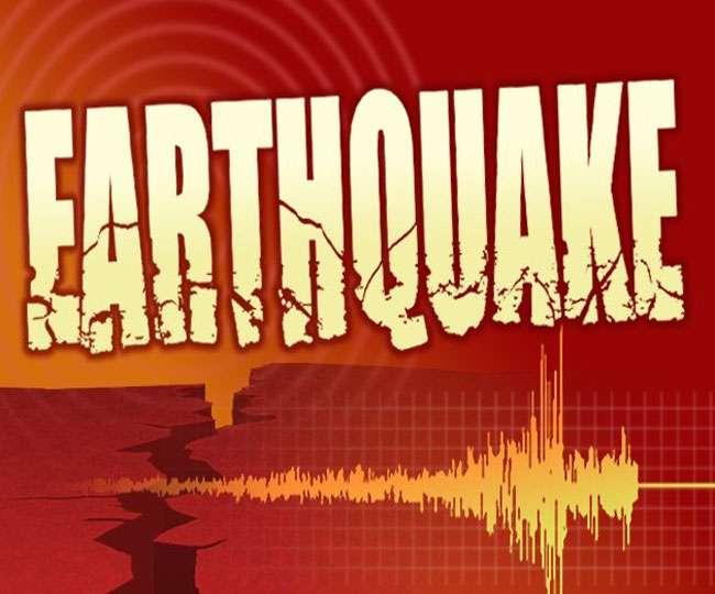 DELHI NCR सहित उत्तर भारत में भूकंप के झटके, दहशत में लोग