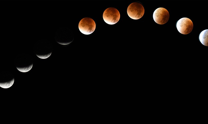 धरती का एक दिन पहले सिर्फ 18 घंटे का था,अब 24 का हो गया है,यह कारस्तानी अपने चांद की है?