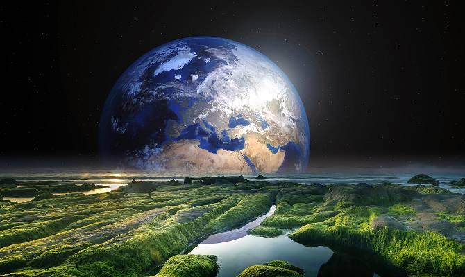 हमारी सोच से भी पहले पलट सकते हैं धरती के नार्थ और साउथ पोल, जिससे मच सकती है ऐसी तबाही!