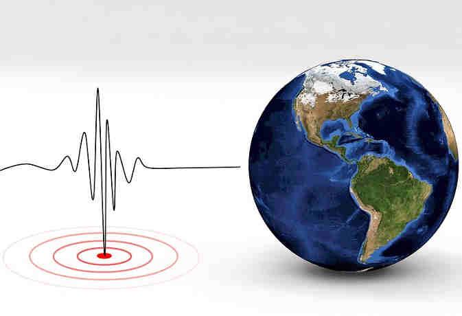 24 घंटे में दूसरी बार भूकंप से हिले दिल्ली-एनसीआर,  झज्जर था सेंटर