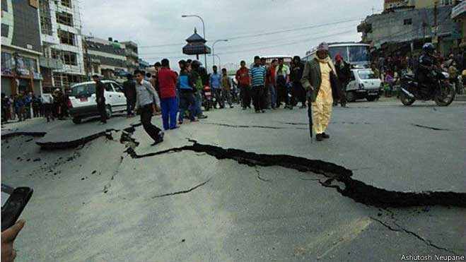 भूकंप की भविष्यवाणी का क्या है सच?