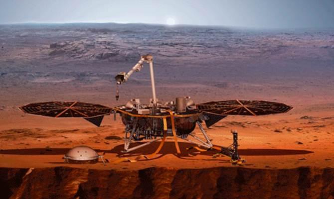 कमाल है! मंगल ग्रह पर पहुंचे बिना ही वैज्ञानिकों ने वहां पैदा करा दिया केंचुआ