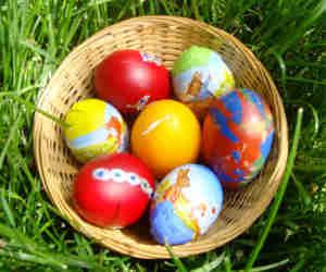 प्रभु यीशु के मृत्यु के बाद फिर जी उठने की खुशी में मनाया जाता है ईस्टर संडे, जानें क्या है इस दिन अंडे का महत्व