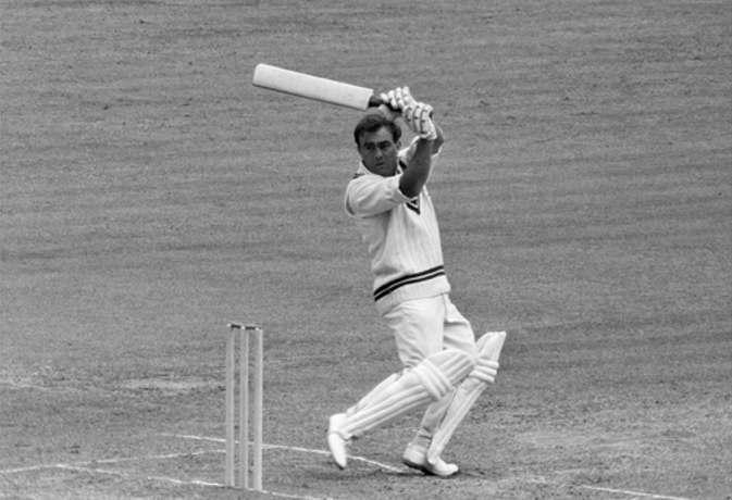 टूटी पसली के साथ खेलने वाले इस क्रिकेटर को मिला था वनडे का पहला 'मैन ऑफ द मैच'