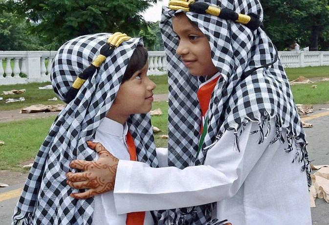 हर बुराई से खुद को दूर रखने का त्योहार है ईद,रोजा में छिपा है खास संदेश
