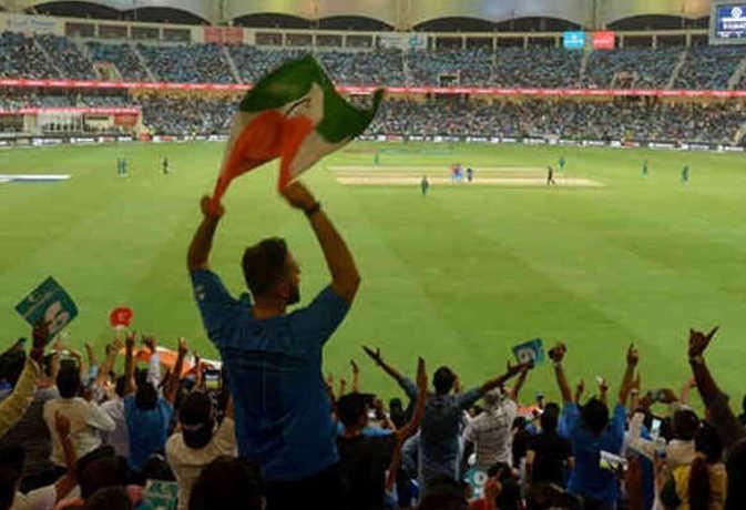इकाना स्टेडियम : यहां पहली बार खेलने जा रही टीम इंडिया, जानें भारत में कहां हुआ था पहला क्रिकेट मैच
