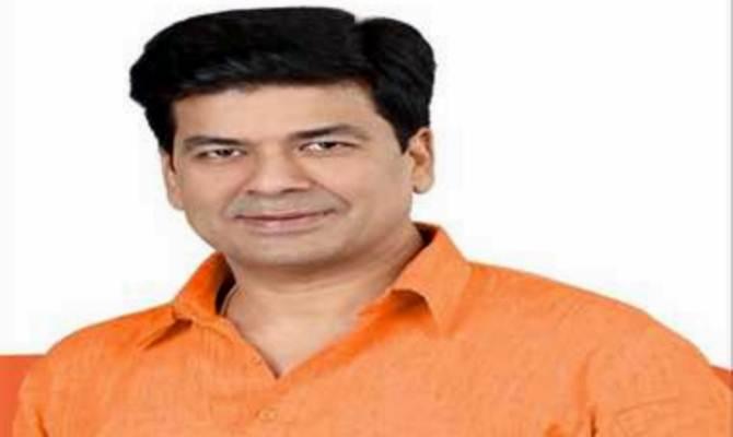 बरेली के मेयर उमेश गौतम को संदिग्ध संगठन ने दी जान से मारने की धमकी