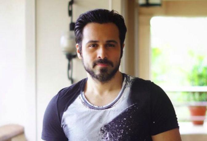 '17 सालों से 'किस' लेते-लेते थक गया हूं' : इमरान हाशमी