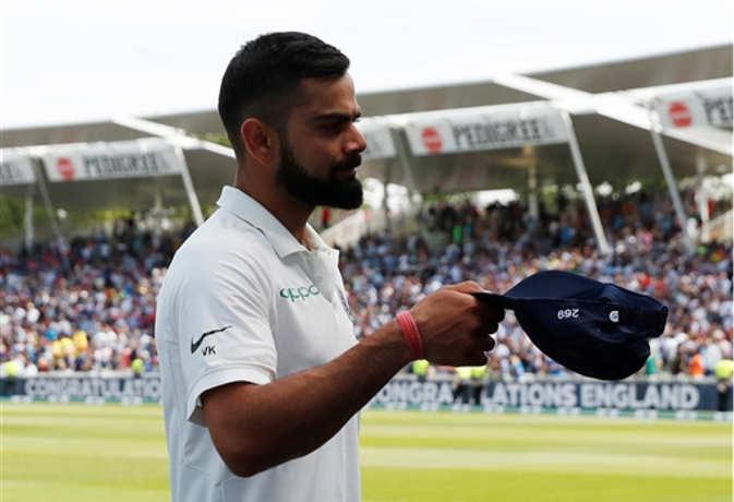पहले टेस्ट में भारत 31 रन से हारा, एजबेस्टन में कभी नहीं जीतती टीम इंडिया