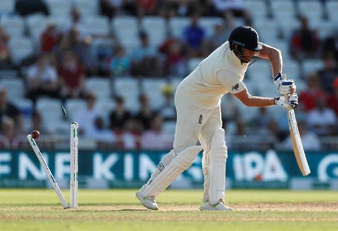 न कपिल न कुंबले अपनी कमजोरी को ताकत बनाने वाले इस भारतीय गेंदबाज ने लिए हैं इंग्लैंड के खिलाफ सबसे ज्यादा टेस्ट विकेट