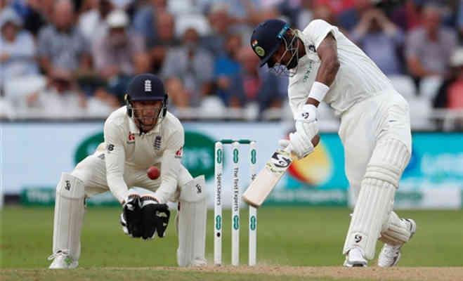 जानिए भारत-इंग्लैंड तीसरे टेस्ट में तीसरे दिन का हाल,520 रन का लक्ष्य देख इंग्लैंड हुआ बेहाल