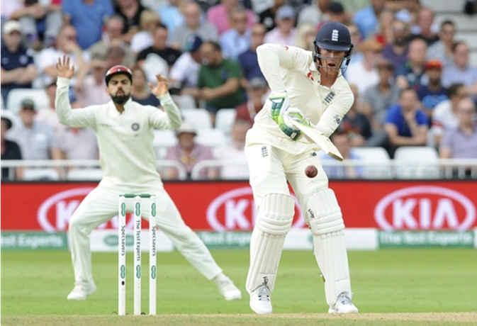 जानिए भारत-इंग्लैंड तीसरे टेस्ट में तीसरे दिन का हाल, 520 रन का लक्ष्य देख इंग्लैंड हुआ बेहाल