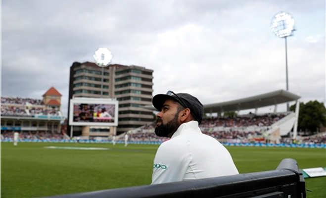 पांड्या के 6 ओवर में 5 विकेट की बदौलत नॉटिंघम में पहली बार इंग्लैंड ने बनाया इतना कम स्कोर