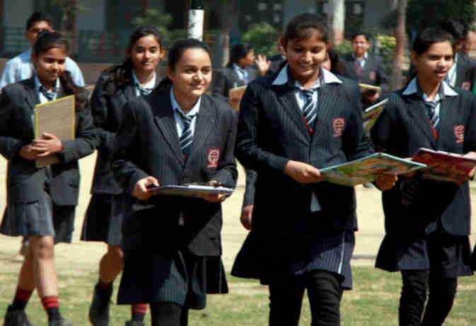 आज भारत बंद की वजह से CBSE ने टाल दिया 10वीं व 12वीं का एग्जाम, रीशेड्यूल होंगे पेपर