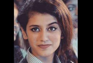 नेशनल क्रश प्रिया प्रकाश की ये फिल्म रिलीज होने जा रही इस दिन, जानें उनके बारे में इंट्रेस्टिंग बातें भी