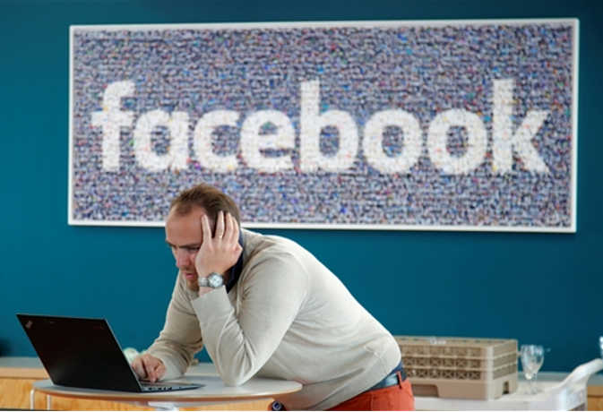 फेसबुक ने बंद किए हिंसा, आतंकवाद और नफरत फैलाने वाले 58.3 करोड़ फेक अकाउंट