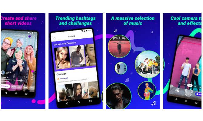 फेसबुक ने लॉन्च की स्पेशल फन वीडियो ऐप 'Lasso', इसके फीचर्स खुश कर देंगे आपका दिल