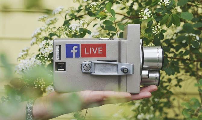 अब डब्समैश की तरह फेसबुक पर भी कर सकेंगे फेवरेट गानों पर Lip सिंकिंग, लॉन्च हुआ नया फीचर