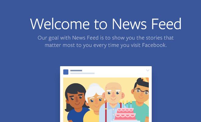 न्यूज फीड में बदलाव के बाद कुछ घंटों में ही फेसबुक के डूब गए 1.63 लाख करोड़
