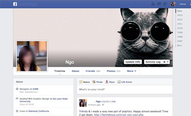 फेसबुक की प्रोफाइल पिक खोलती है आपके तमाम राज,जानें fb प्रोफाइल पिक्चर से यूजर का मिजाज