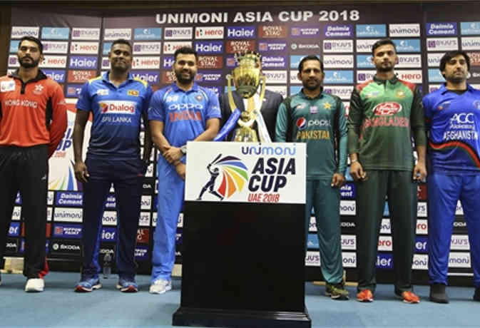 क्रिकेट के जबरा फैन को एशिया कप से जुड़े ये 10 फैक्ट्स जरूर पता होने चाहिए