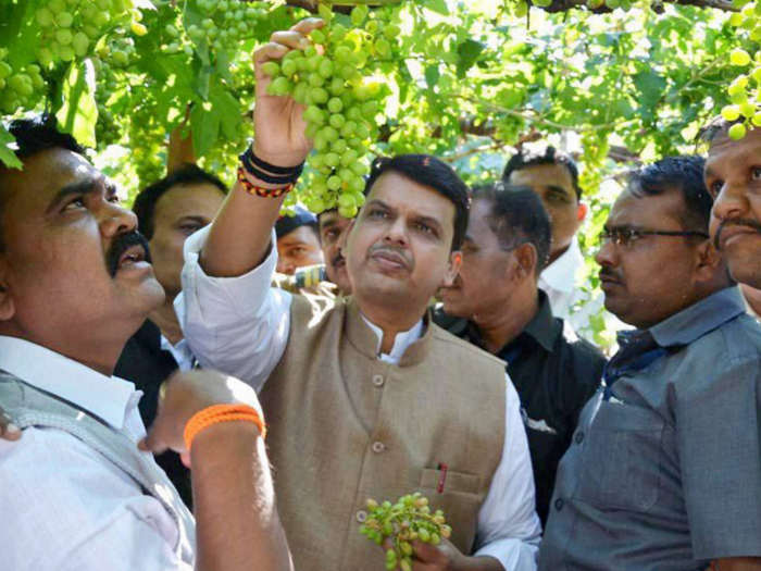 maharashtra assembly election results 2019: माॅडल से राजनेता बने देवेंद्र फड़नवीस के बारे में यह बाते नहीं जानते होंगे आप