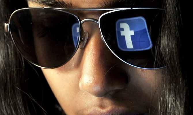 फर्जी फेसबुक आइडी पर युवती की अश्लील फोटो डाल, कर दी वायरल