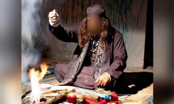 36 साल से पूजा जा रहा यूपी का ये बाबा निकला हत्यारा, पुलिस ने मठ से दबोचा
