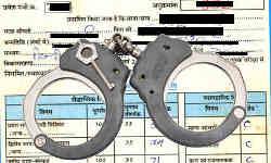 जाली मार्कशीट देने के आरोप में मेरठ से एक प्रिंसिपल गिरफ्तार