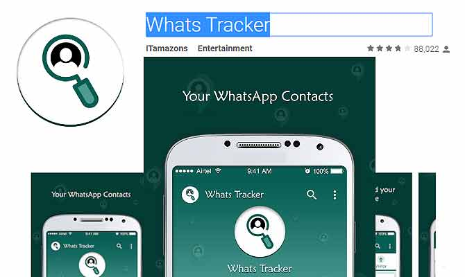 This App Will Tell You Who Is Watching Your Whatsapp Profile- Inext Live